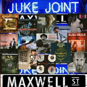 Maxwell St du 23 Février