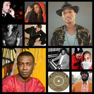 N° 10 | Da Pharrell Williams a Youssou 'N'Dour