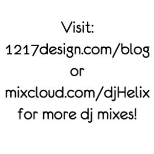 DJ Helix - Hip Hop Mix 08 - Pt 2