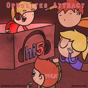 Opposites Attract vol. 2
