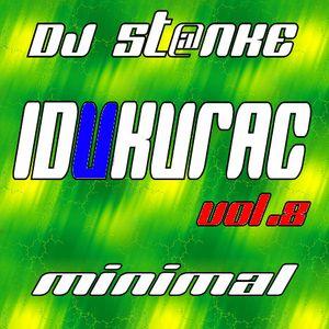 DJ St@nke mix638 IDUKURAC vol.8