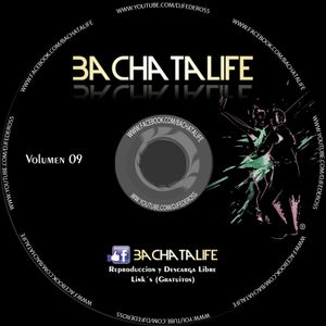 BachataLife Vol. 09 - Dj Fede Ross - Buenos Aires, Argentina - (Facebook #BachataLife ► Fede Ross)
