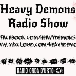 Domenica, 3 Gennaio 2016 - Intervista: FREDDY DELIRIO (H.A.R.E.M.)