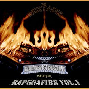RAPGGAFIRE VOL.1 -2007-