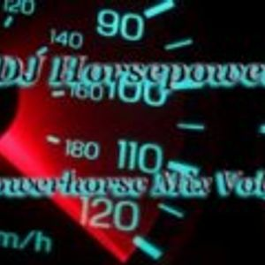 DJ Horsepower - Powerhorse Mix Vol. 5