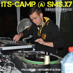 FreQ.Kenzi @ ITS-Camp @ SMS.X7