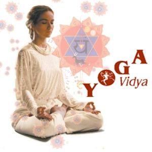 Einfache Mantra -  Meditation - Achtsamkeitsmeditation für innere Frieden - Yoga Vidya