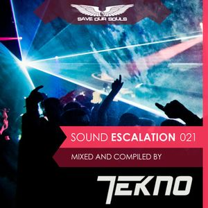 Sound Escalation 021 with Snatt & Vix