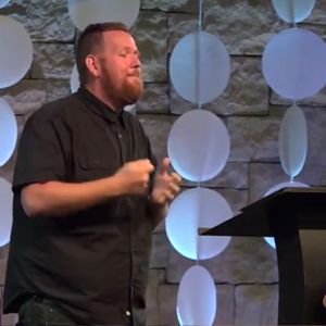 """""""Joy"""" Philippians Chapter 1:1-11 With Pastor BJ Huether"""