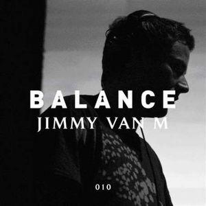 Balance 010 Mixed By Jimmy Van M (Disc 3-Uptempo) 2006