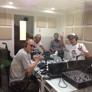 SPELLBOUND-FM w/YTR★ 9-5-2014