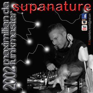 FUNKMASTER (Massimiliano Moretti) - SUPANATURE