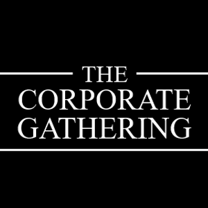 The Corporate Gathering - Paul McMahon - 16th October