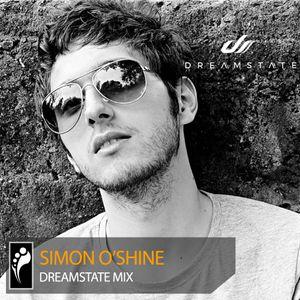Simon O'Shine - Dreamstate Mix