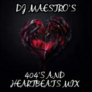 404's And Heartbeats Valentine Mix (R&B and Hip-Hop Mix)