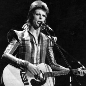Golden Years - The David Bowie Story - Episode 4 - December 30, 2016 - BBC Radio 6 Music