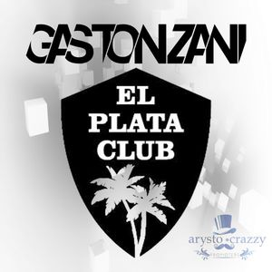 Gaston Zani Live Set @ El Plata Club 11-08-2014