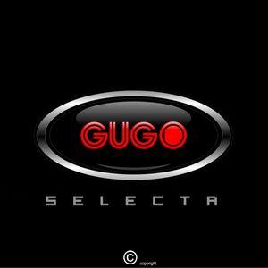GugoSelecta@Glam (Nu_Disco live DJ Set)
