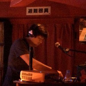 DJ Kurihara at YOKOHAMA LUTHER on Jun 27th, 2015