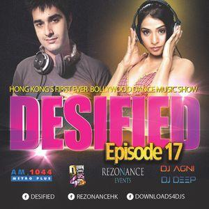 DESIFIED EP-17