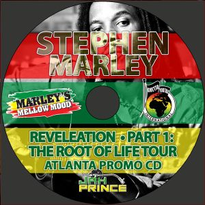 Stephen Marley Root Of Life Album Mix