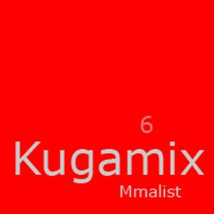 Mmalist - Kugamix 6 Part 01