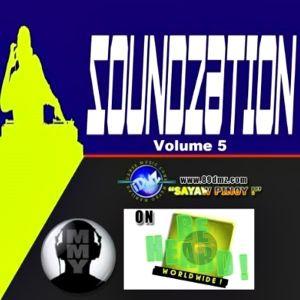 DJ YGO - SOUNDZATION Vol. 05