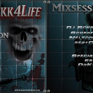 beatCirCus @ Hardtekk4life  Mixsession 04 / Silent scream