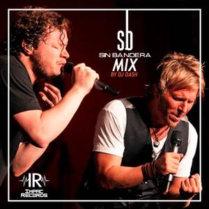 Sin Bandera Mix By Dj Dash - Impac Records.