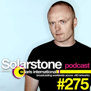 Solaris International Episode #275 with Solarstone