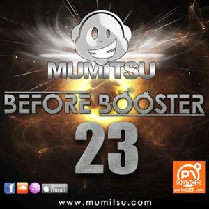 Before Booster by Mumitsu #23 from Paris One Dance