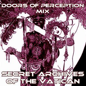 Doors of Perception Mix