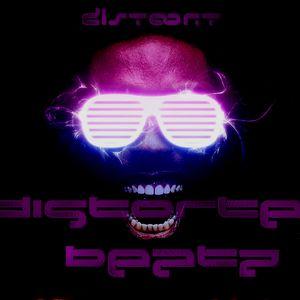 DISTORT - DISTORTED BEATZ #010