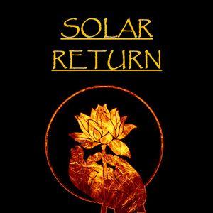 Solar Return Session