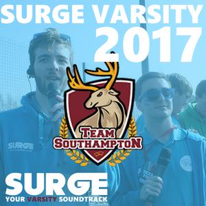 Varsity 2017 Podcast Saturday 18th March 9am