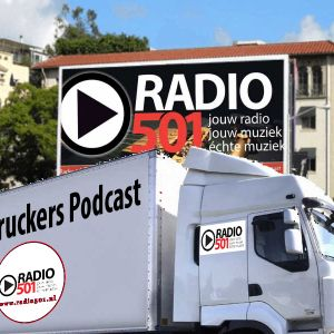 2016-09-08 - 14.00u - 501-Truckers Podcast - Rogier van Diesfeldt #001 - Radio501