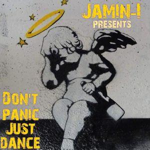"""Don't panic – Just dance""  ->> JAMIN-I ((MODEM LOVE RADIO SERIES 49))"