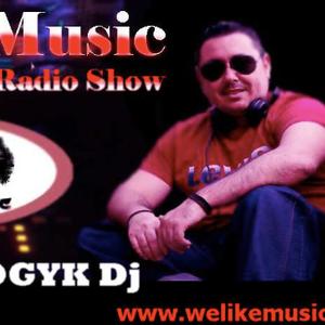 LOGYK DJ - WE LIKE MUSIC - LATIN SESION - MARZO