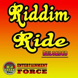 Riddim Ride Reloaded #Deejay_Obenn