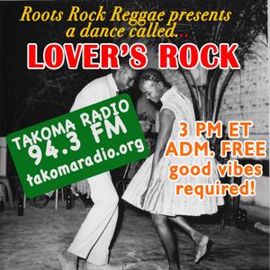 Reggae is Lover's Rock
