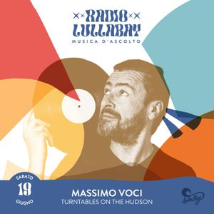 MASSIMO VOCI DJ SET @ LULLABAY 19/06/21