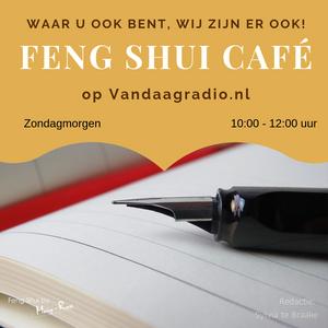 Feng Shui café van 21 juli 2019 - tweede uur