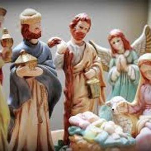 Celebración de día de Reyes