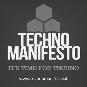 Techno Manifesto - March\April 2012 best tracks