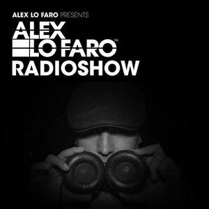 Radioshow April 2015 ALEX LO FARO DJ