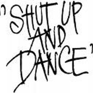 Narky Shut up n Dance d&b mix