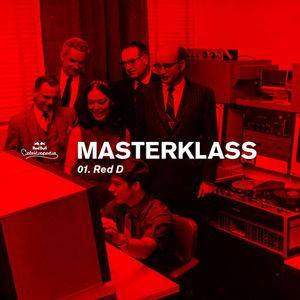 Masterklass #1 - New Beat by Red D
