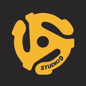 Andy Kinky - Studio 9 - April 2012