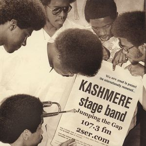 It's Sunny, but we're into Kashmere anyway JTG 31 Oct 2012