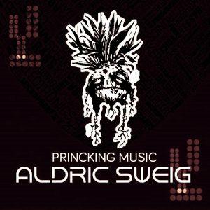 Aldric Sweig-Black Sunday-Levy Petite-Tenango del Valle